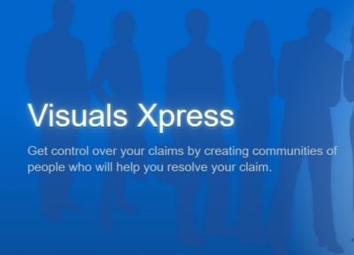 Visual Xpress