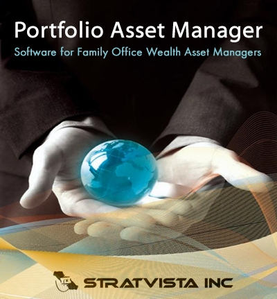 Family Office Asset Manager